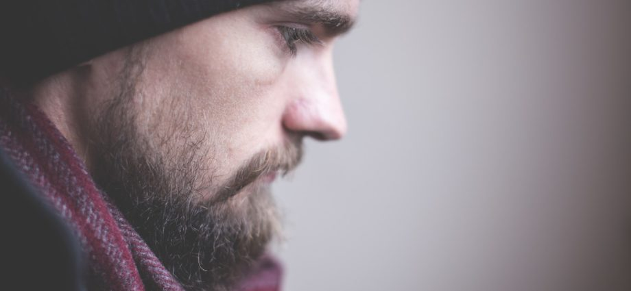 O brodę trzeba dbać
