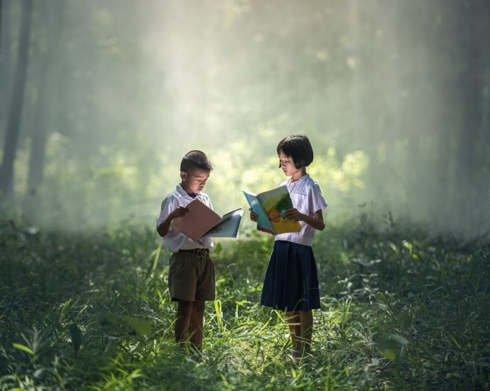 Lektura szkolna: dlaczego czytanie jest tak ważne?