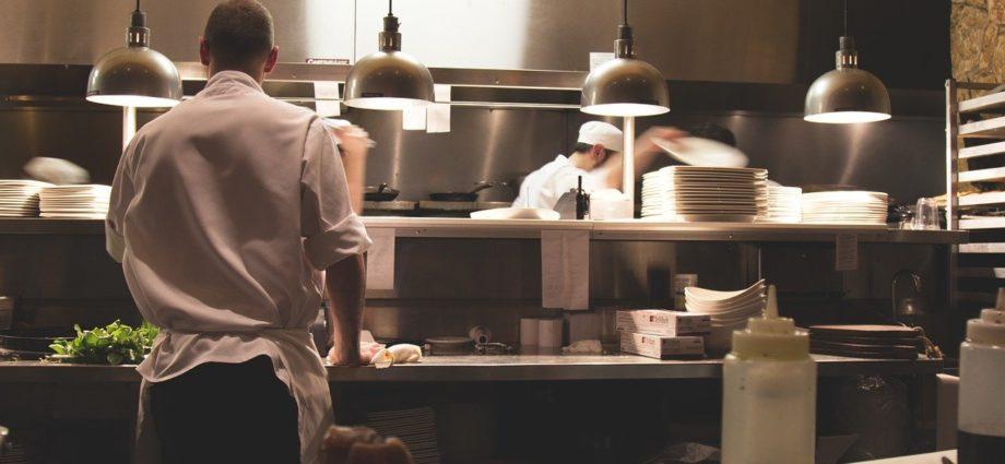 Jak urządzić lokal gastronomiczny?