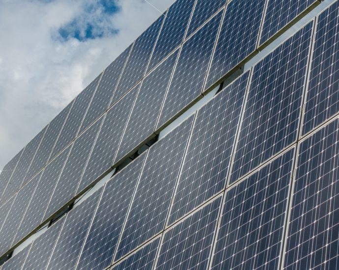 Inwestycja w odnawialne źródła energii