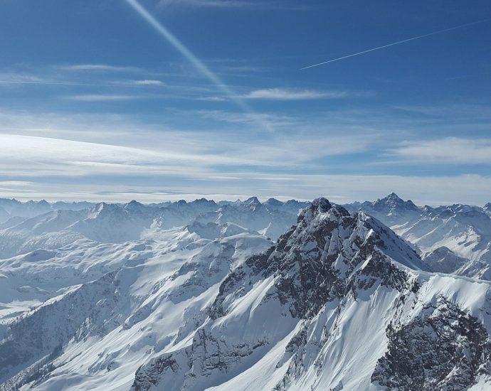 Wyjazd w góry - gdzie się udać?