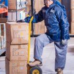 Buty zimowe dla pracowników